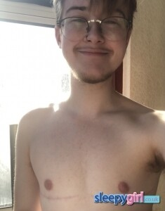 Rent boy Finn Ftm 20yr - massage