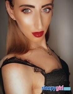 transgender escort Maidstone Callie