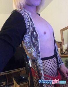 transgender escort Leicester Angel