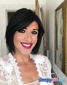 transgender escort Edinburgh Sam